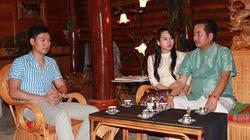 """Đạo diễn Nguyễn Dương làm phim """"Bí mật Tam giác vàng"""""""