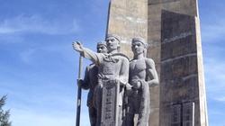 Hoàng Sa với đội hùng binh ngày ấy