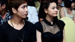 Tim - Quỳnh Anh cùng xuất hiện sau sinh con
