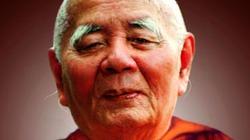 Trưởng lão hòa thượng Thích Minh Châu viên tịch