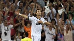 Ronaldo vào Top 10 chân sút vĩ đại nhất Real