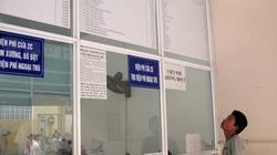 Thêm 16 bệnh viện thực hiện viện phí mới