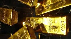 Già vàng trong nước cao hơn thế giới 3 triệu/lượng