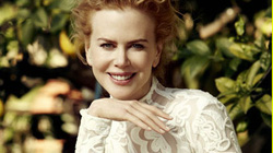 Nicole Kidman rạng ngời vẻ đẹp hoàn hảo tuổi 45