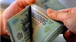 Thu nhập tính thuế dưới 5 triệu đồng/tháng được miễn thuế