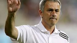 Mourinho: Tôi gia nhập Real để thách thức Barca