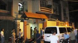 Một phụ nữ nước ngoài bị sát hại tại nhà riêng