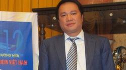 Chủ tịch Techcombank Hồ Hùng Anh nhận tin vui
