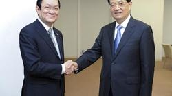 Hội nghị thượng đỉnh APEC 20: Liên kết để tăng trưởng