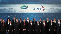 Hội nghị Thượng đỉnh APEC 2012: Cam kết tự do hóa thương mại