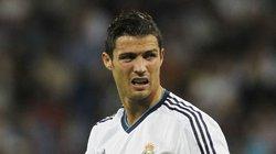 Bỏ Real, Ronaldo có trở lại M.U?