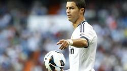 Real sắp gia hạn hợp đồng trọn đời với Ronaldo