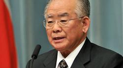 Nghi vấn Bộ trưởng Nhật tự sát vì tình ái