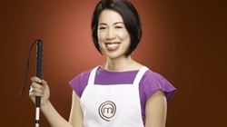 Cô gái khiếm thị gốc Việt chiến thắng Vua đầu bếp Mỹ 2012