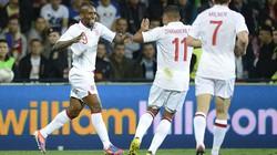 """Vòng loại World Cup 2014: Lợi thế cho các """"ông lớn"""""""