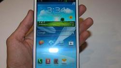 Cận cảnh từng cen-ti-met Samsung Galaxy Note 2