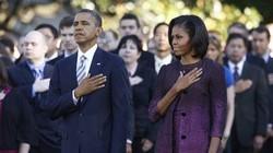 Mỹ kỷ niệm 11 năm vụ khủng bố 11.9
