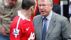 """Rooney hé lộ """"tật xấu"""" của Ferguson"""