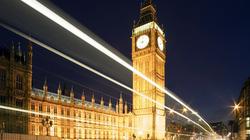 Tháp đồng hồ Big Ben chính thức được đổi tên