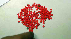 Bắt đối tượng giấu 300 viên hồng phiến trong người