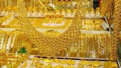 Giá vàng nhảy vọt gần 1 triệu đồng/lượng