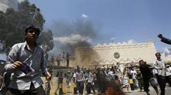 Thế giới tuần qua: Tuần nổi giận của người Hồi giáo