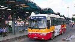 Hà Nội áp dụng mức giá vé xe buýt mới từ 1.10