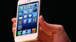 """Lô hàng iPhone 5 đầu tiên của Apple đã """"hết veo"""""""