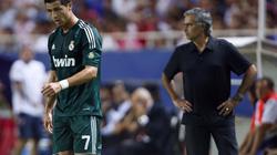 Real Madrid bất ngờ gục ngã trước Sevilla