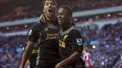 Liverpool may mắn thoát thua trước Sunderland