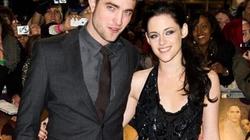 Chuyện tình Robert-Kristen và hồi kết bất ngờ