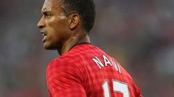 """M.U dùng Nani làm mồi """"câu"""" Sneijder"""