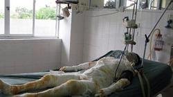 Vụ thiêu sống 11 người ở Phú Thọ: 3 nạn nhân đã tử vong