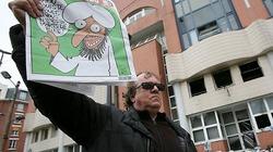 Tạp chí Pháp đăng tranh biếm họa nhà tiên tri Mohammed