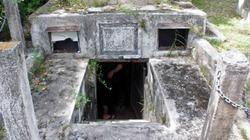 Huyền bí những cỗ quan tài biết đi trên đảo Barbados