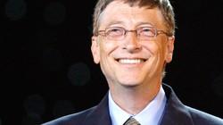 Bill Gates tiếp tục là người giàu nhất nước Mỹ