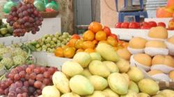 """""""Tù mù"""" hoa quả Trung Quốc có dư lượng hóa chất vượt mức"""