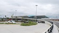 Đầu năm 2013 sẽ khử độc tại sân bay Đà Nẵng