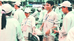 Hàn Quốc ngừng tuyển mới lao động Việt Nam năm 2012