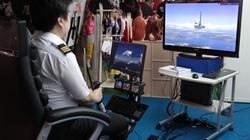 Nhộn nhịp hội chợ Tokyo Game Show 2012