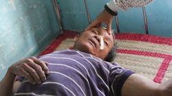 Ngăn cản lấn đất, 1 người bị đánh trọng thương