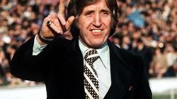 Cựu HLV Man City qua đời ở tuổi 79