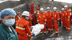 Rơi xe cáp treo, 20 công nhân mỏ thiệt mạng