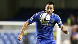 Terry lãnh án cấm thi đấu 4 trận