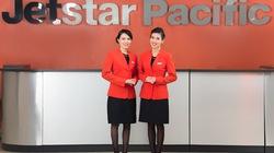 Jetstar toàn cầu công bố đồng phục mới lấy cảm hứng từ châu Á
