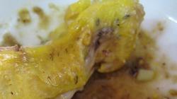 Ăn phao câu gà dễ bị ung thư?