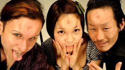 Giới trẻ Nhật rộ mốt... làm trán lõm