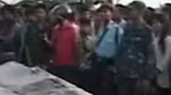 Nepal: Máy bay bốc cháy gần thủ đô, 19 người chết