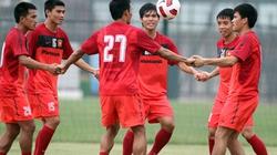 Bóng đá Việt Nam trong rủi có may