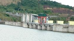 Thủy điện Sông Tranh 2 chưa từng được tính tới động đất kích thích